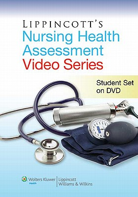 Lippincott's Nursing Health Assessment Video Series By Juraydini, Neda (EDT)